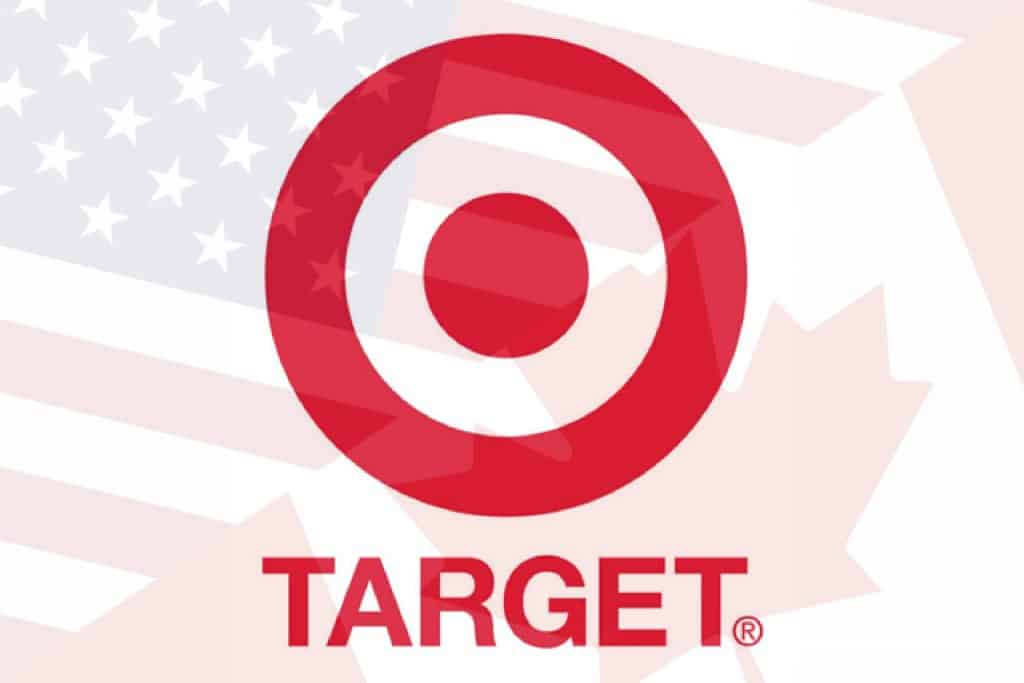 Is There A Target In Toronto Or Canada All American Atlas