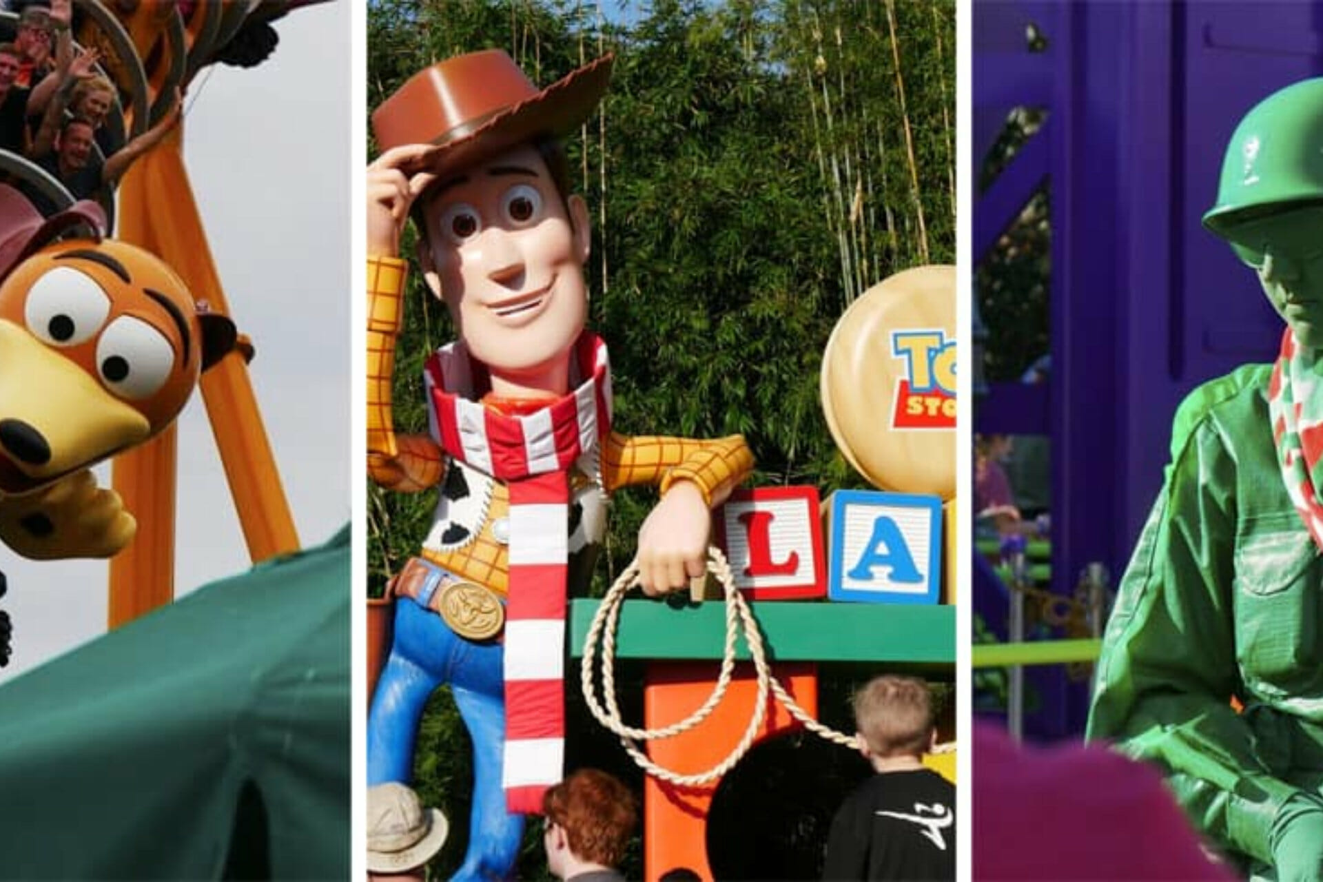 Honest Toy Story Land at Disney's Hollywood Studios Review