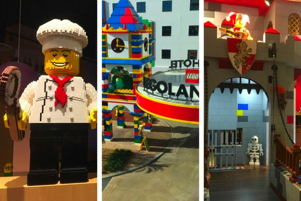 Legoland Florida Hotel Review
