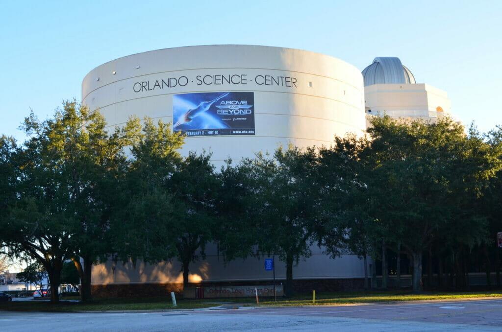 orlando-science-center