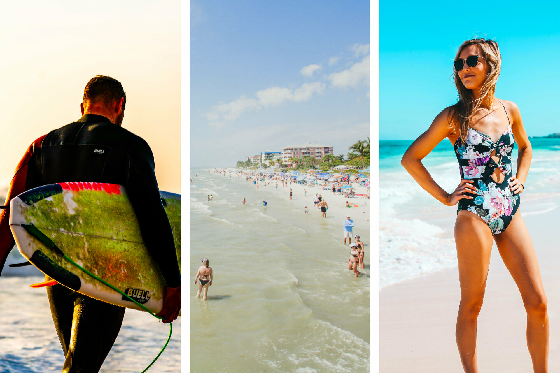 What To Pack For A Beach Vacation 21 Must Haves Checklist All American Atlas