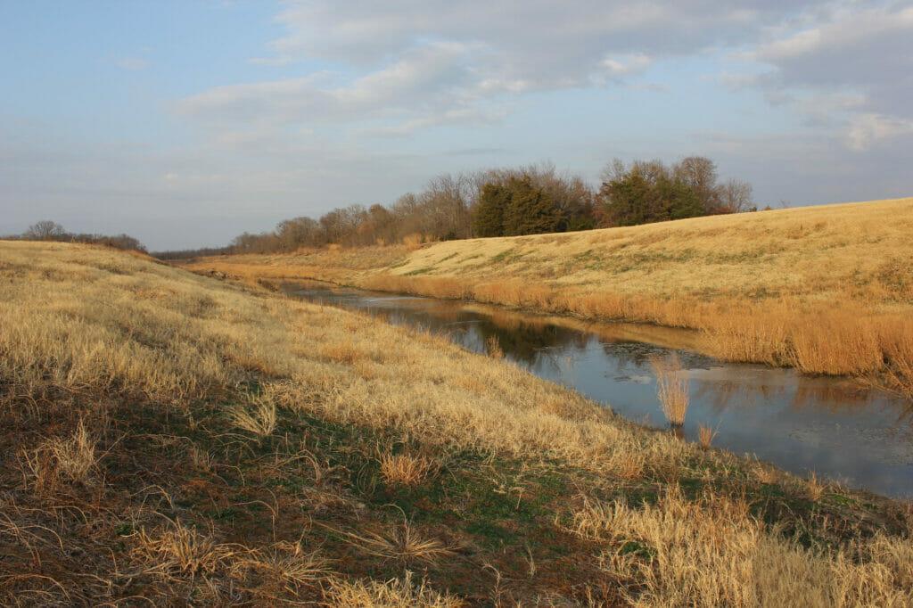 South Sulphur River
