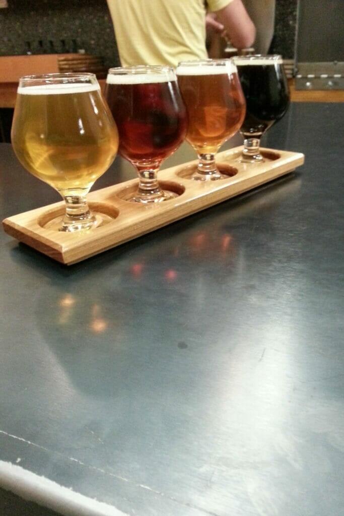 Brewery Portland