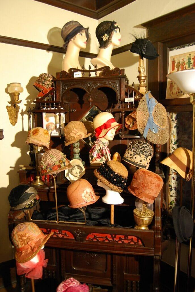Portland Hat Museum