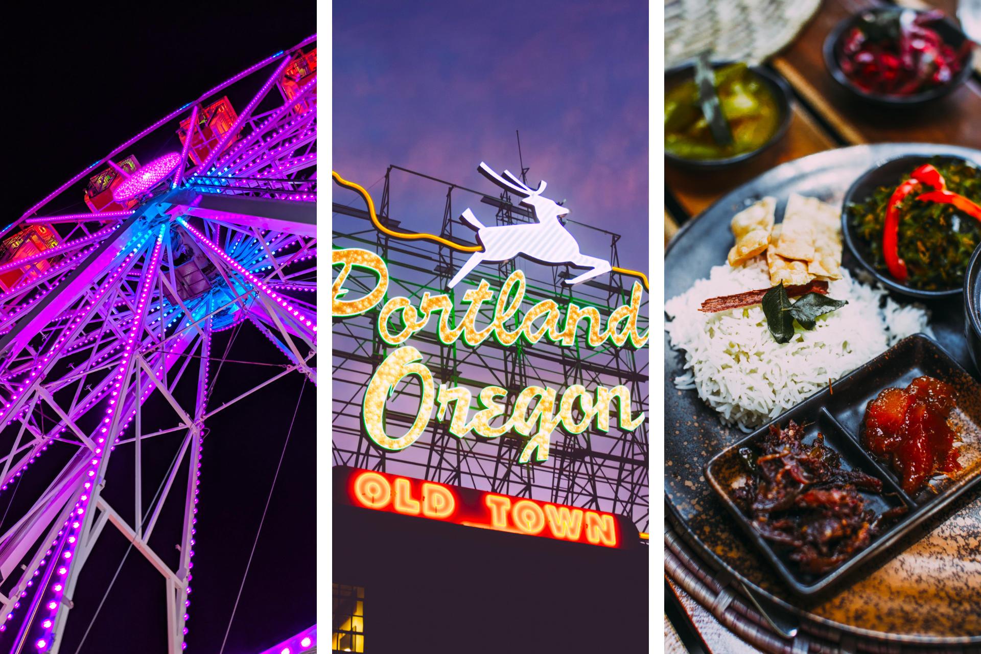 Best Portland Date Night Ideas