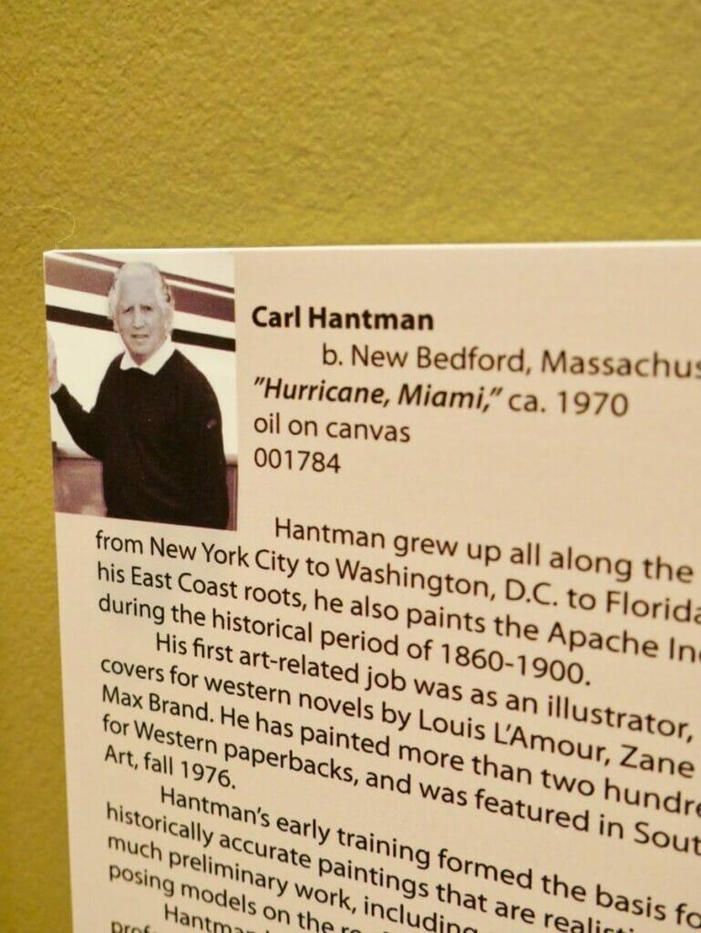 Cici and Hyatt Museum
