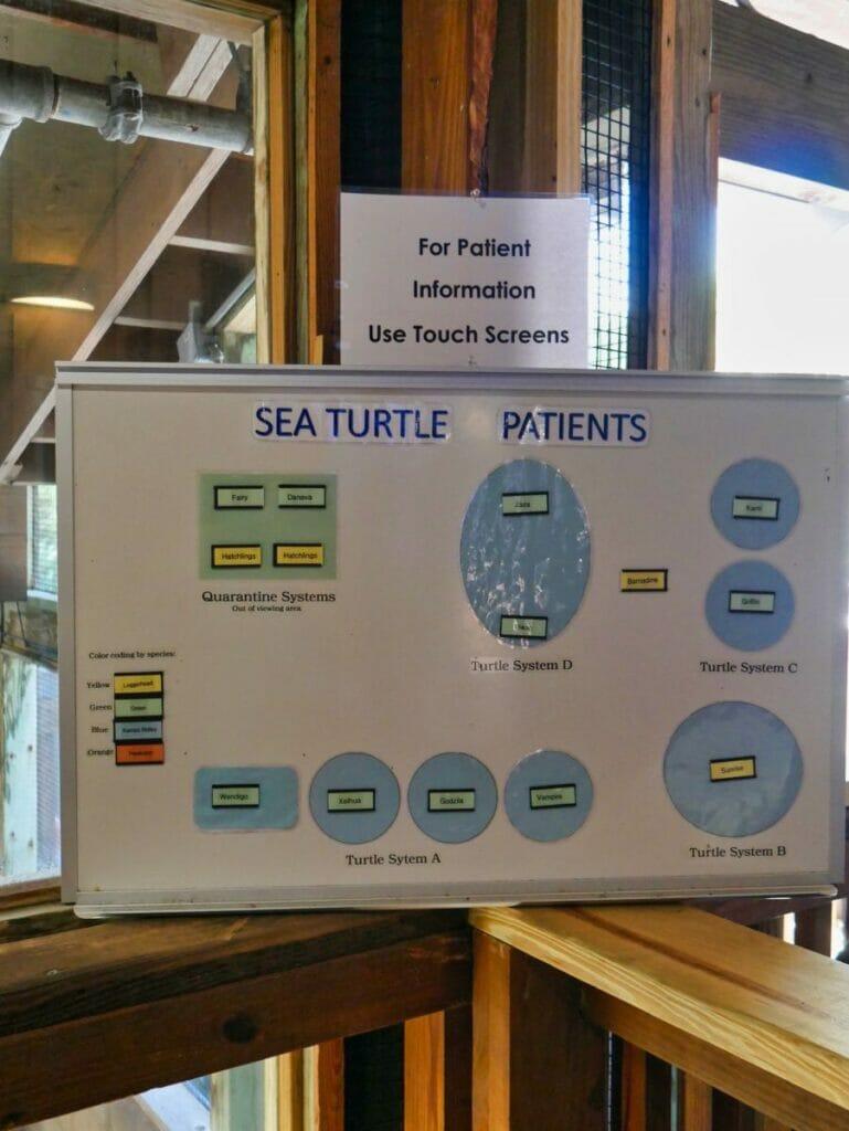 Marine Science Center in Daytona